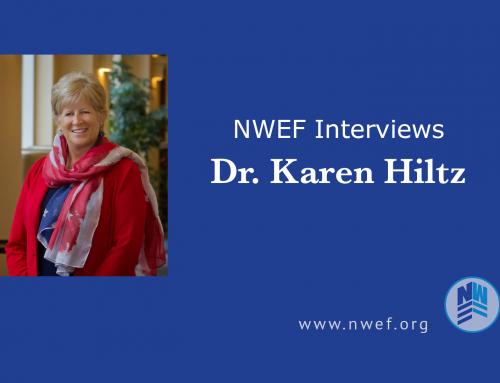 Dr. Karen Hiltz Interview