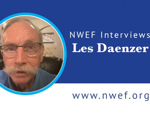 Les Daenzer Interview