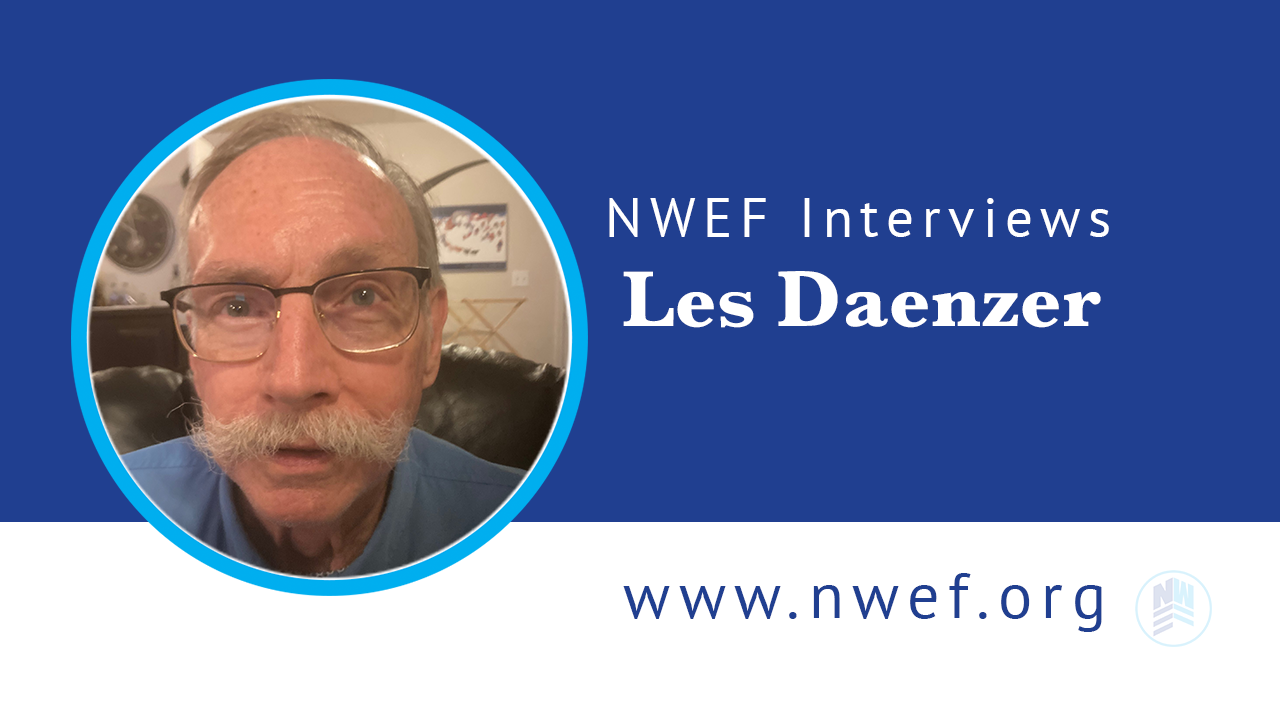 interview image for Les Daenzer