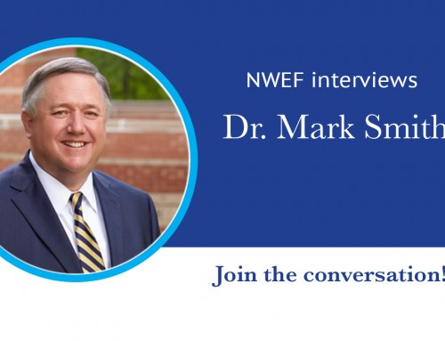 Dr. Mark Smith Interview